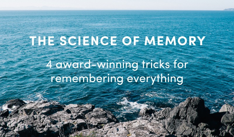 Science-of-Memory