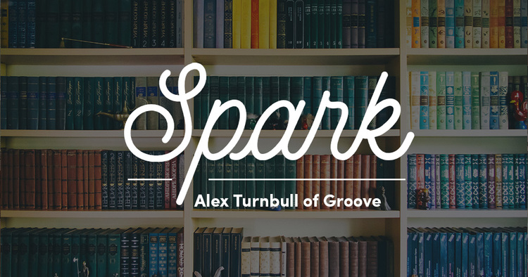 alex-turnbull-founder-of-groove-on-the-one-marketing-book-every-founder-must-read