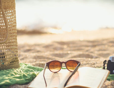 9 books to help you be healthier and happier a summer reading list 450x345