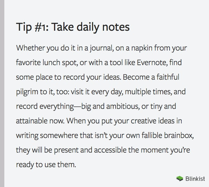 Tip1-Take-Notes-Every-Day-To-Structure-Creativity