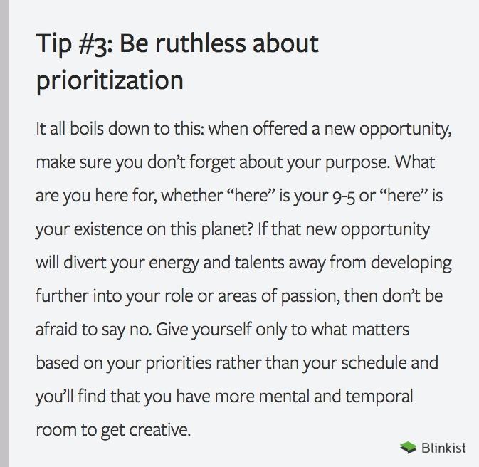 Tip-3-Prioritize
