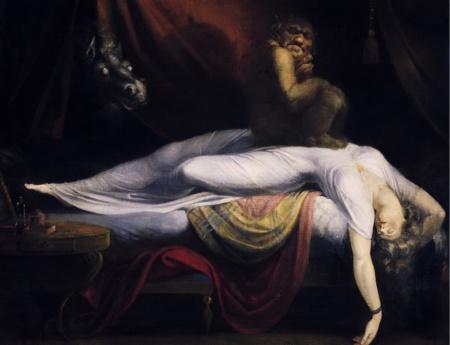 John henry fuseli   the nightmare 450x345