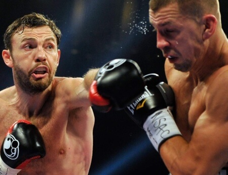 Andy lee world boxing champion  450x345