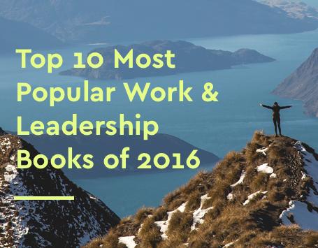 Top 10 work leadership books small1