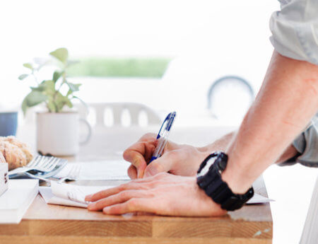M handswritingdesk none 456x350 450x345