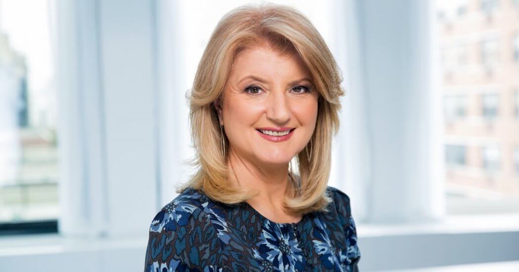 Arianna Huffington Sleep Tips