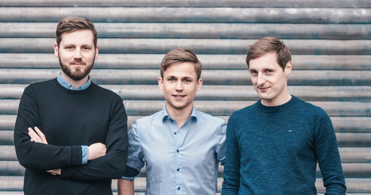 German Startup Raises 35 Million To Transform The Way We Read